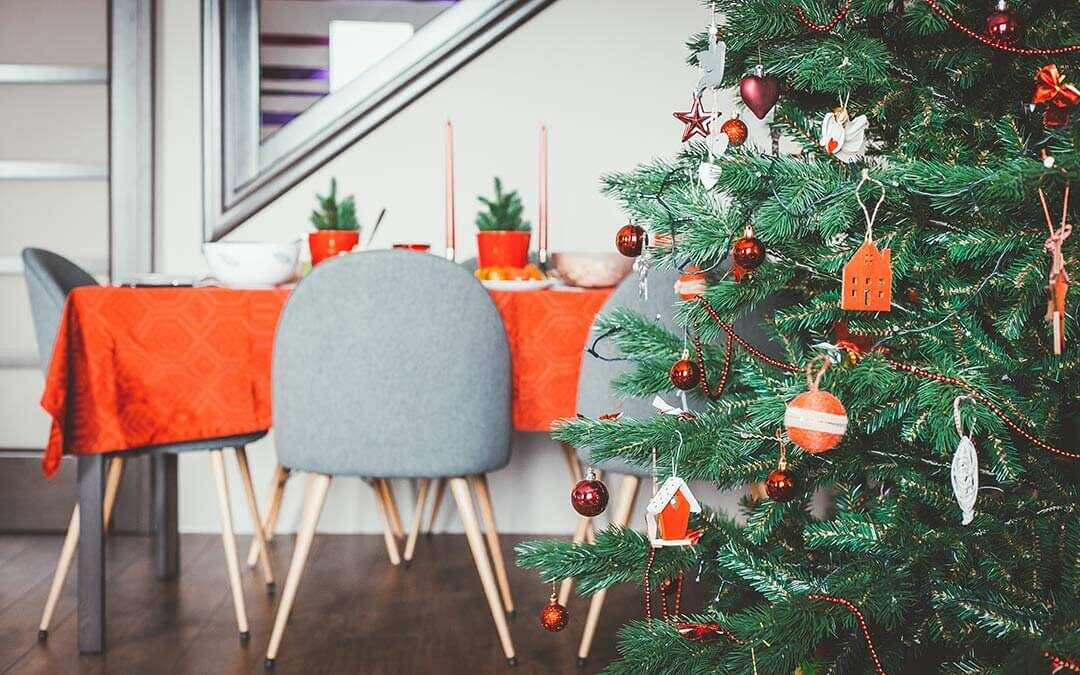 Tips for Reducing and Managing Holiday Stress