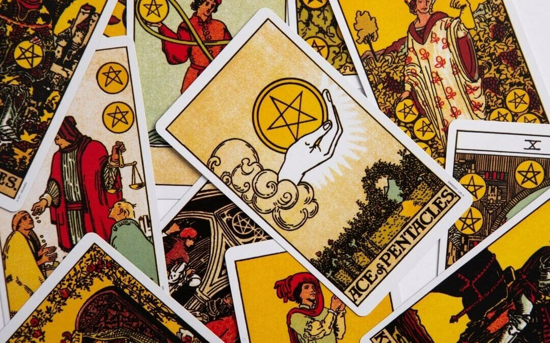 Everything You Need to Know to Learn How to Read Tarot